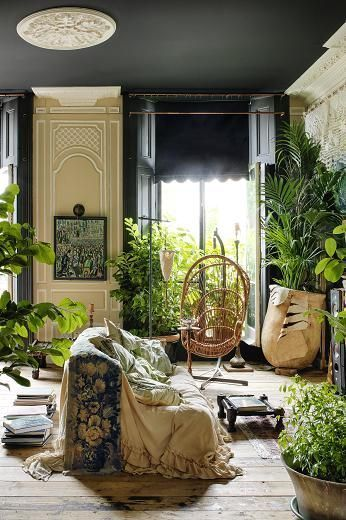 vintage garden decor ideas that you need to try