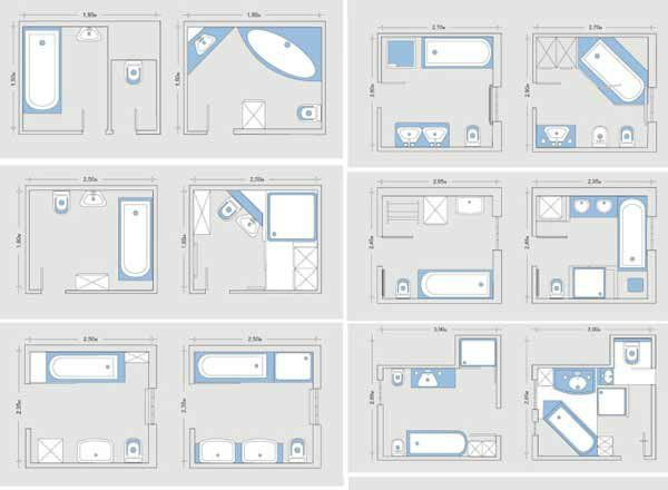 kleines installationszonen im badezimmer abkühlen bild der cacbdbaffbebf