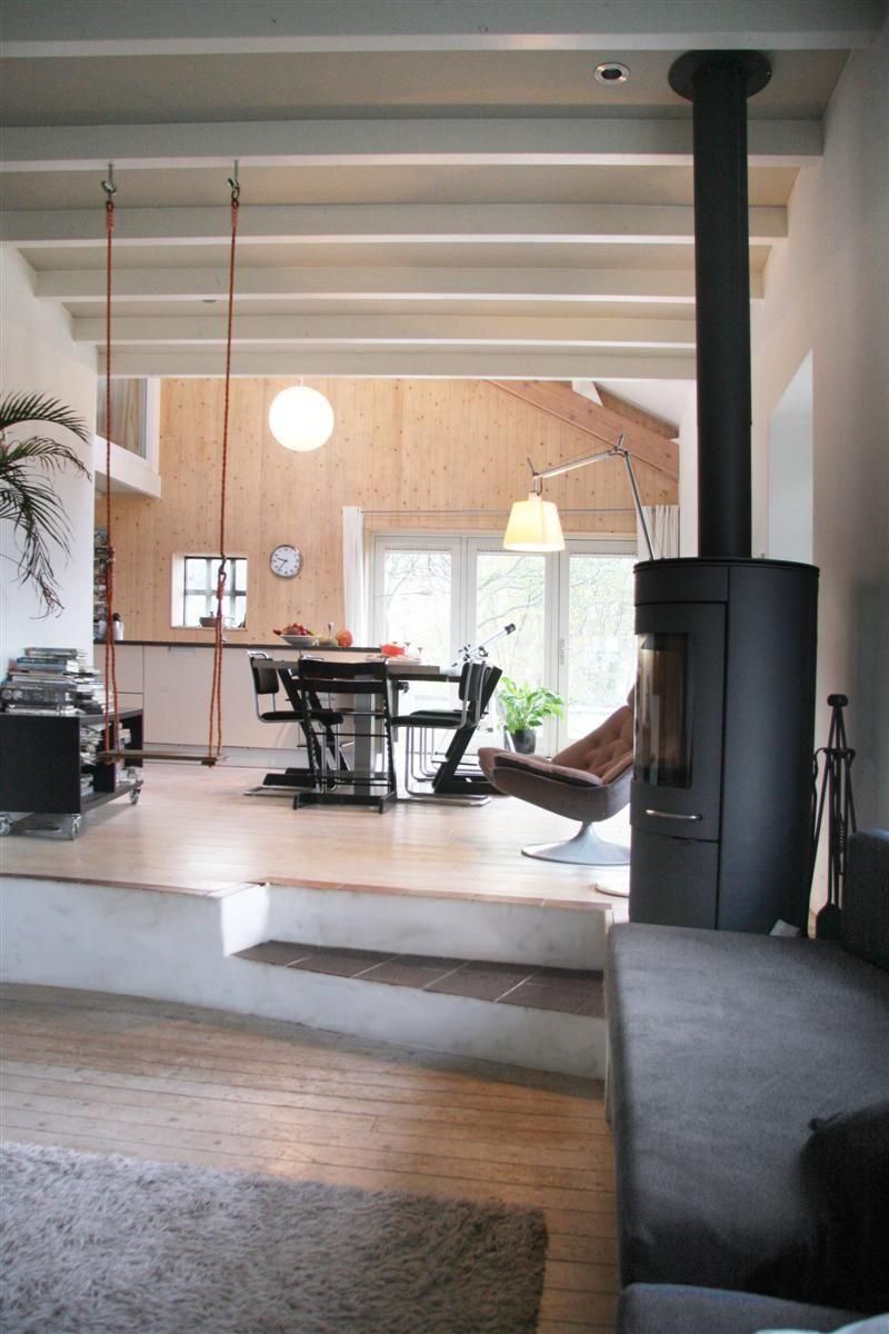Schuurwoning | Arend Groenewegen Architect BNA - Ideeën voor het ...