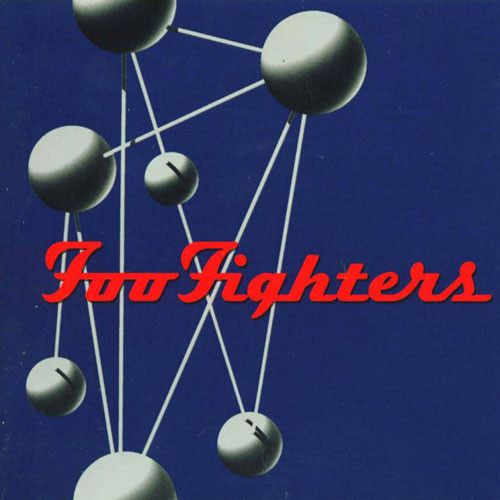 FooFighters-TheColourAndTheShape 1997