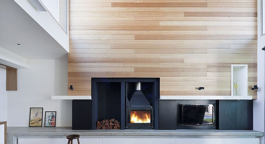 Freestanding Fireplace Design Gallery