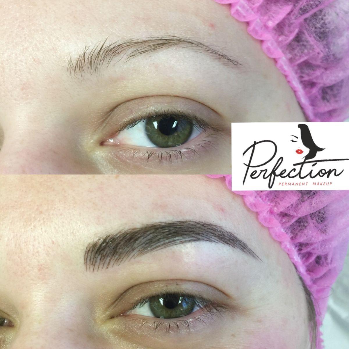IMG_4308 Permanent makeup, Makeup, Sleep eye mask