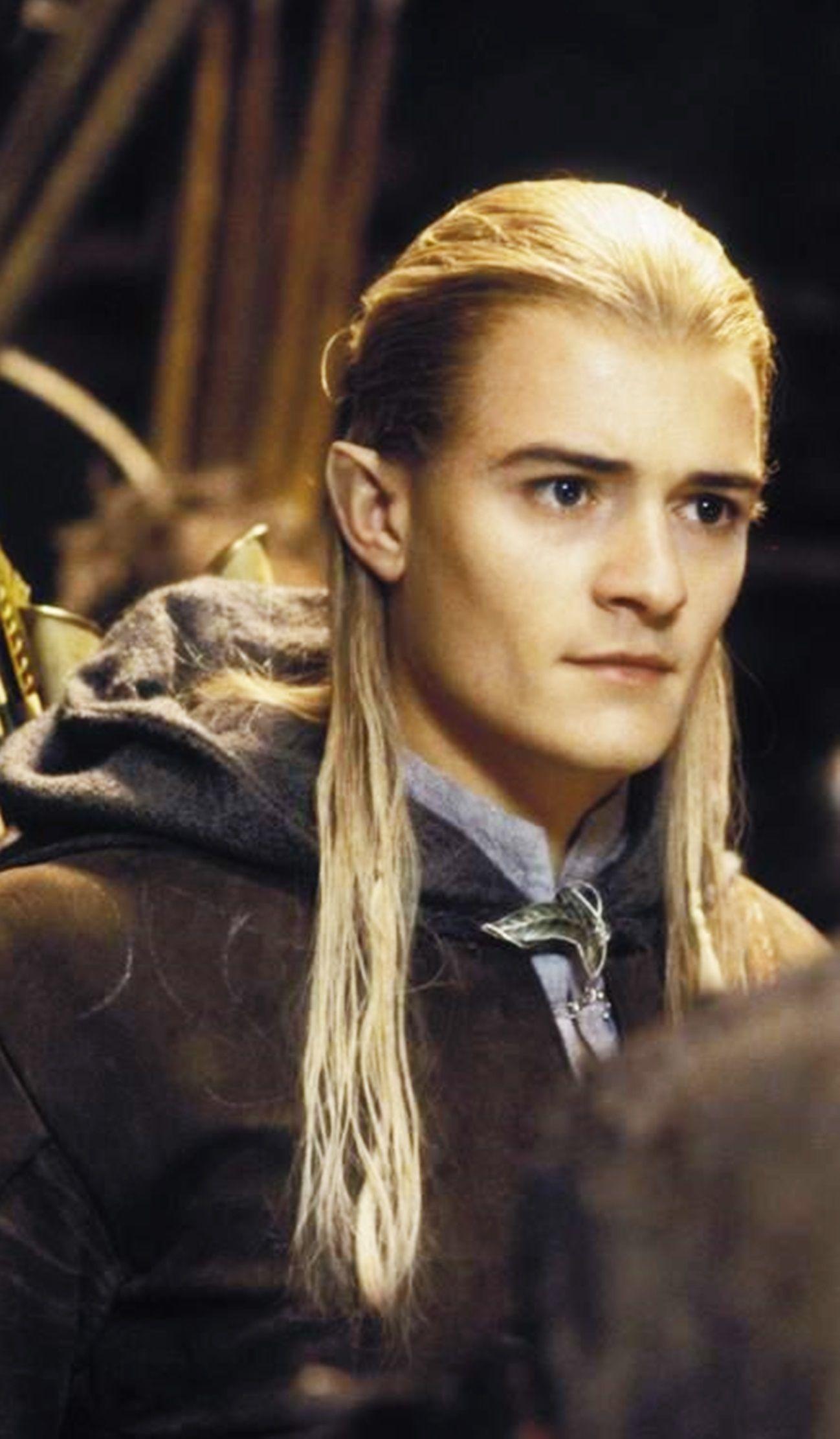 Orlando Bloom | Legolas, The hobbit, Orlando bloom legolas
