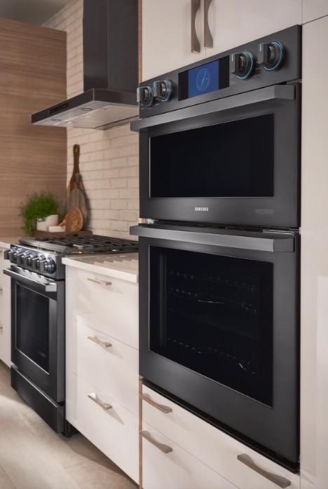 Aesthetically Gorgeous Kitchen Appliances Design Kitchen