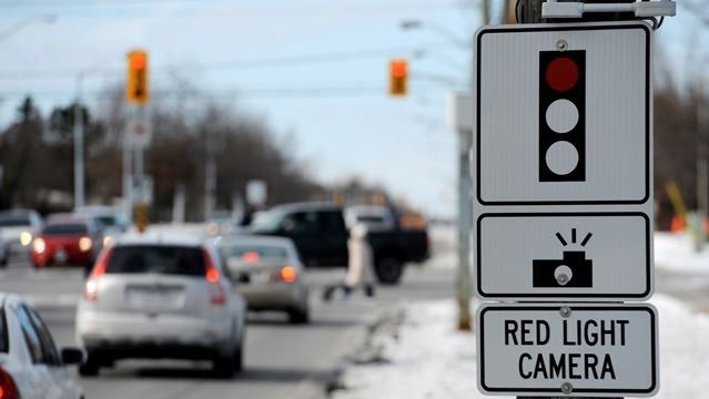 Here S Why You Should Contact A Professional For Traffic Camera Ticket Solutions Traffic Camera Red Light Camera Traffic