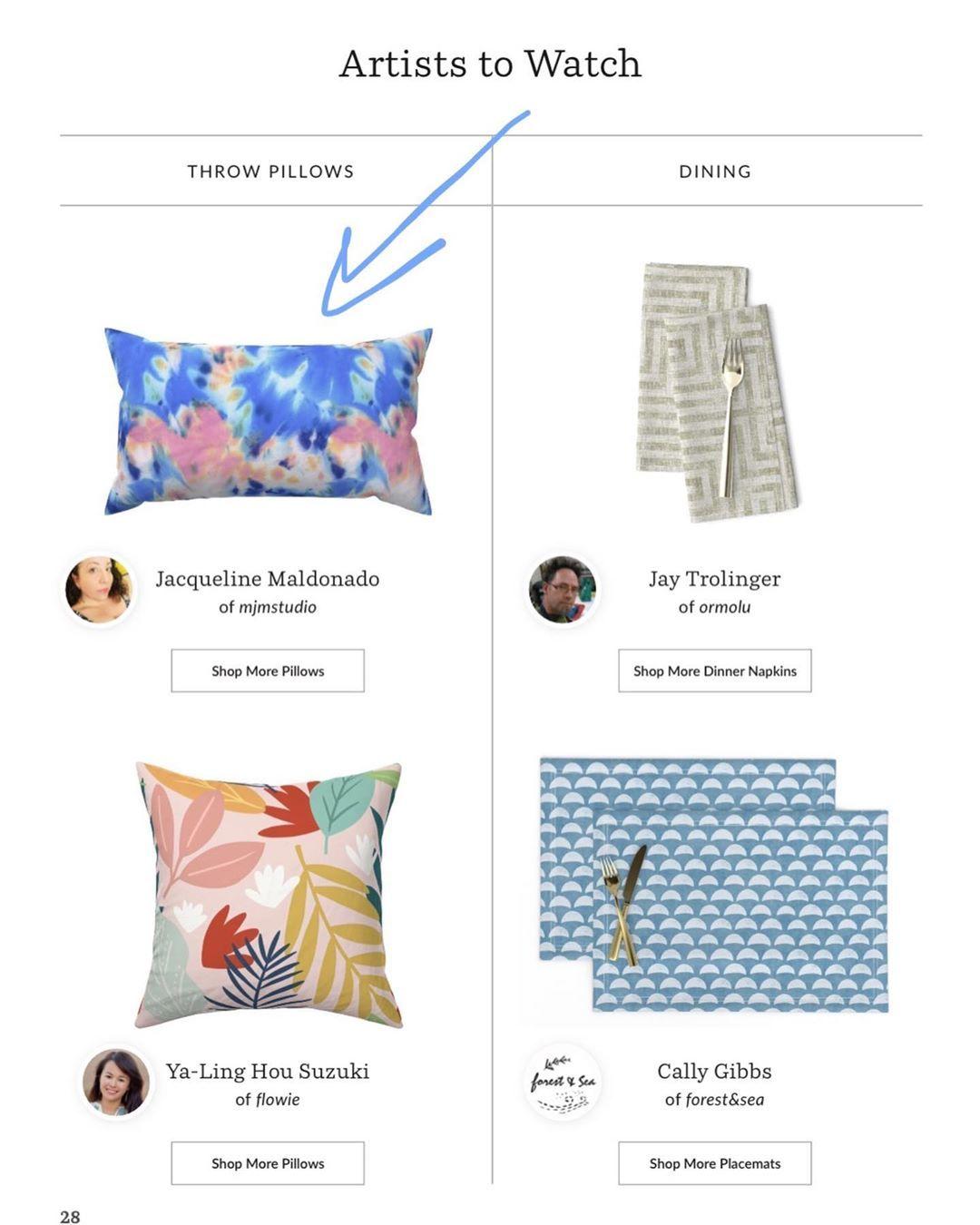 100 My Work Ideas Jacqueline Maldonado Deny Designs Design