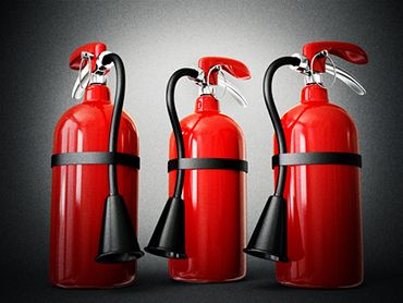 September Home Maintenance To Do List Fire Extinguisher Home