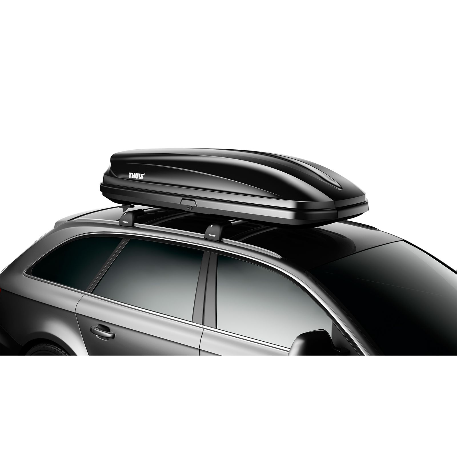 Choose This Thule Car Top Carrier To Help You Enjoy Hands Free