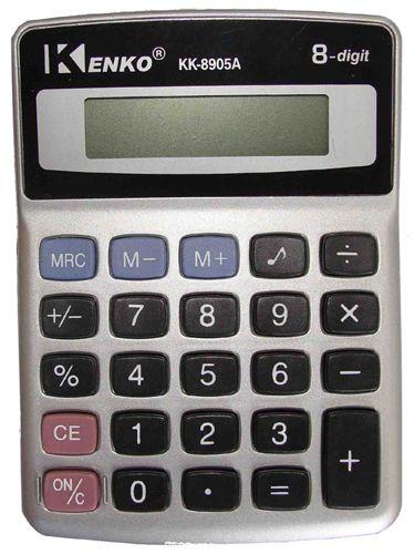 kenko calculator 510 manual