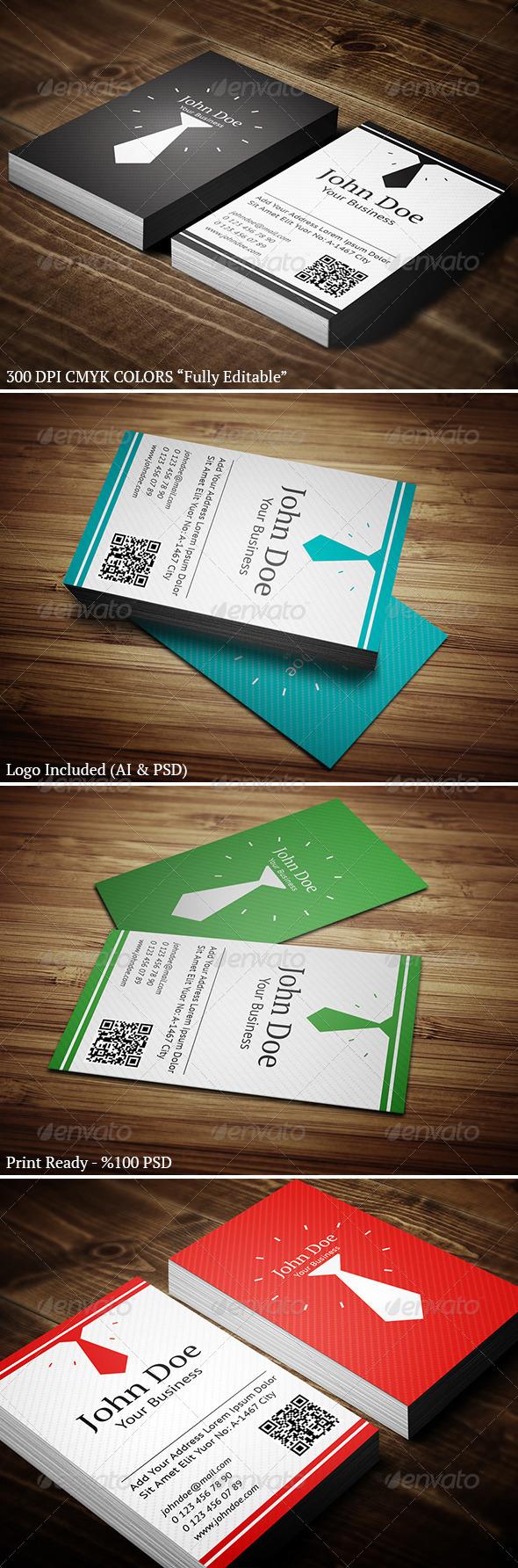 Vertical Business Card 01 | Vertical business cards, Google fonts ...