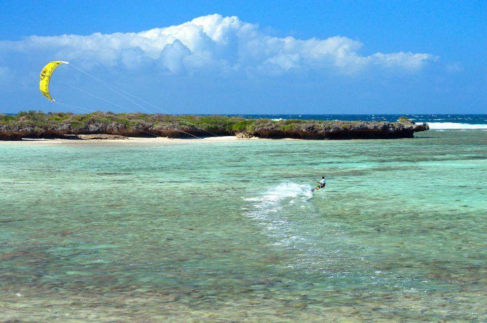 Sakalava Bay, Madagascar