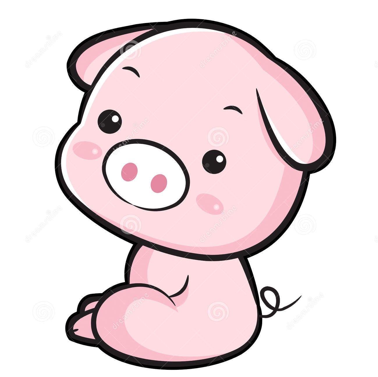 Dreamstime.com #pig | piggy | Pinterest | Cerdo, Puerquitos y Fondos
