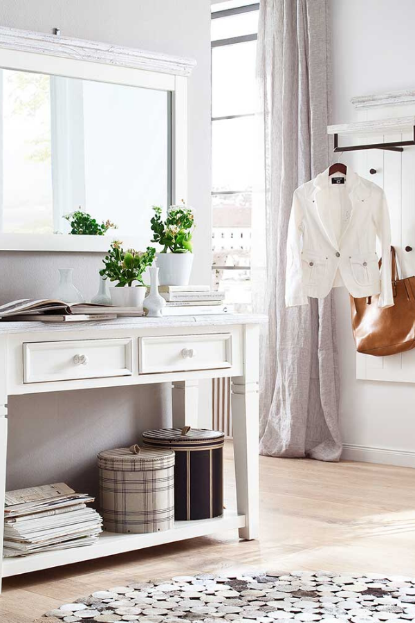 Flurmobel Set Sacalobra In 2020 Garderobenset Garderoben Set Und Garderobenpaneel