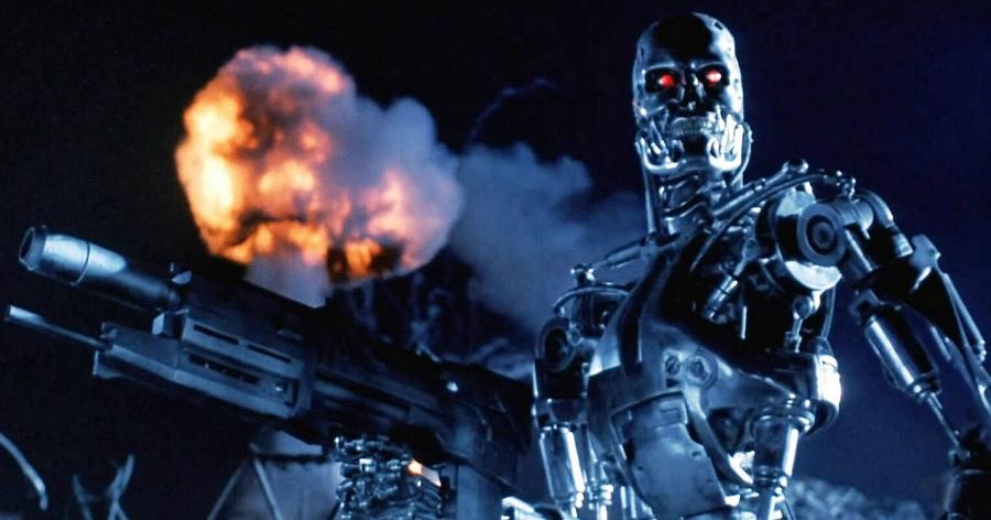 Exterminadores? Exército russo poderá receber primeiros robôs de combate já em 2019