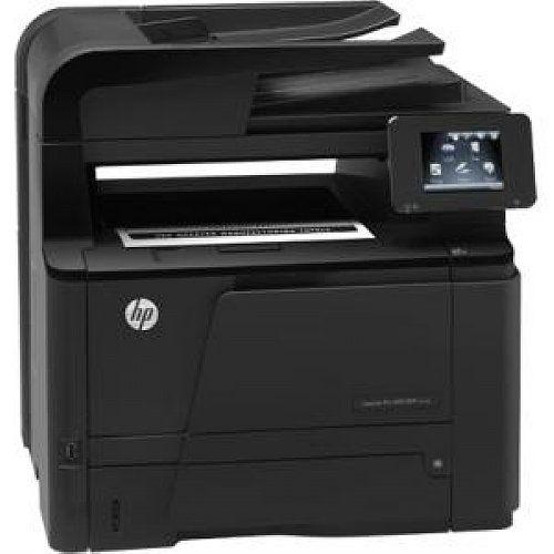 Hp Laserjet Pro 400 Mfp M425dn Monochrome Laser Multifunction Printer Cf286a Bgj 432 26 32 Off Laser Printer Printer Printer Cartridge