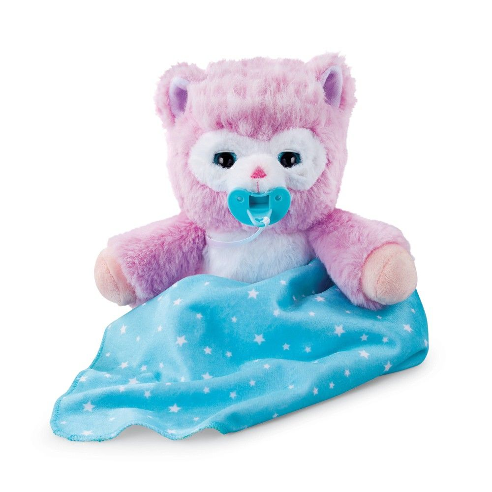 Little Live Cozy Dozys Lupa The Llama Baby Musical Toys