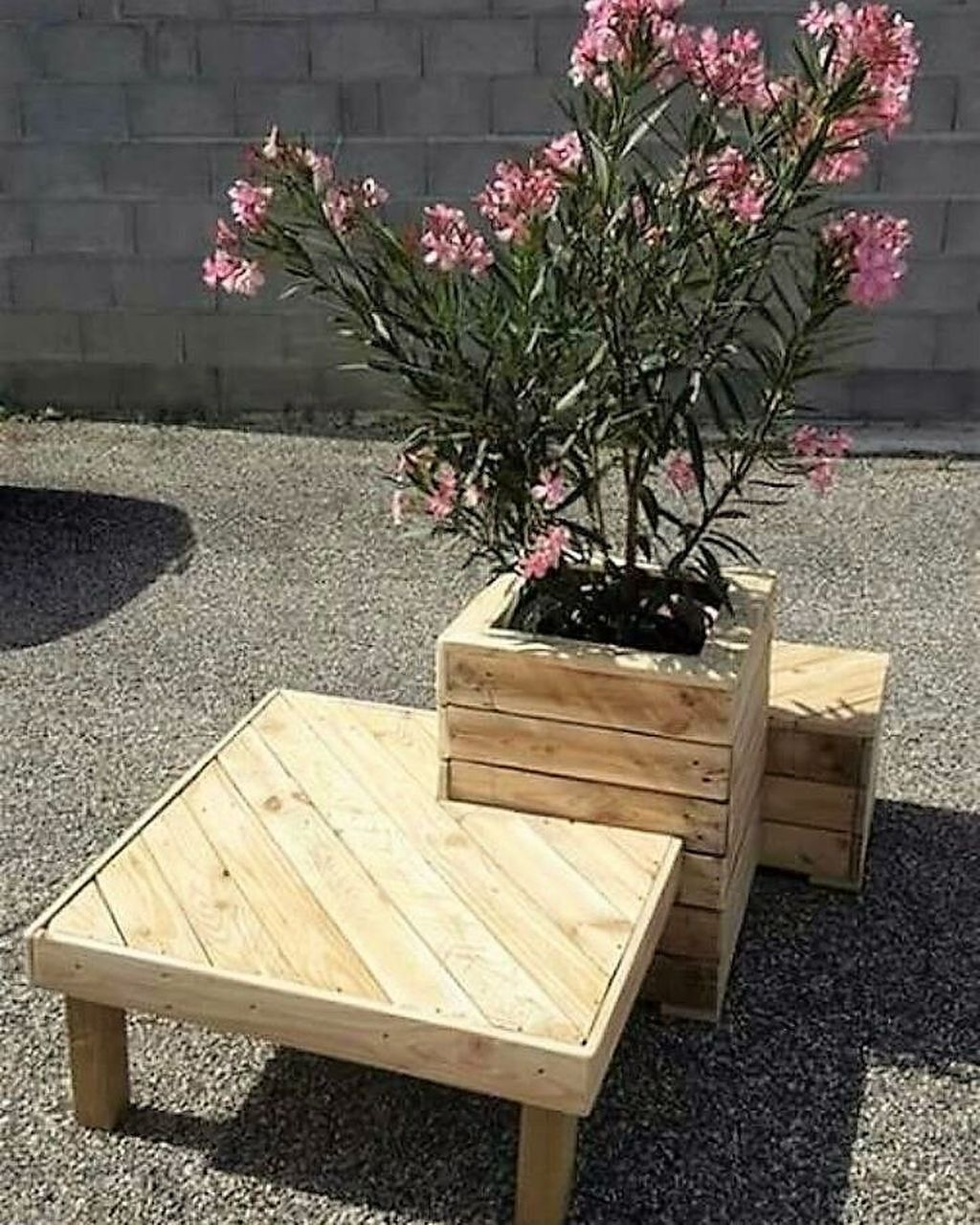 Awesome Wood Pallet Ideas Furniture