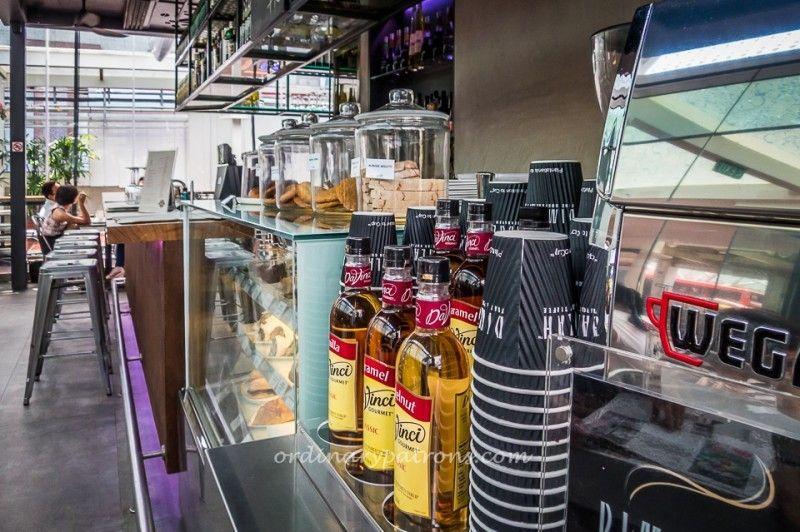 Chijmes 2014 Transformation Cafe Home Decor Singapore