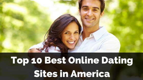 List Of Top American Dating Sites