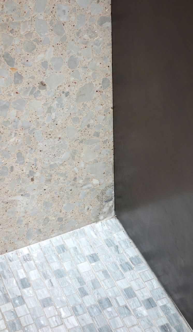 Precision detailing in the Neues Museum Berlin by David Chipperfield Photo Dimster