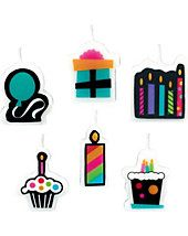 50th Birthday Decorations | Wholesale Decorations for Birthday Parties