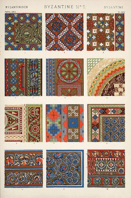 27++ Byzantine themes info
