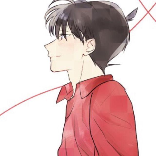 Pin von Pensri Heartfeleia auf Detective Conan/ Magic Kaito   Pinterest