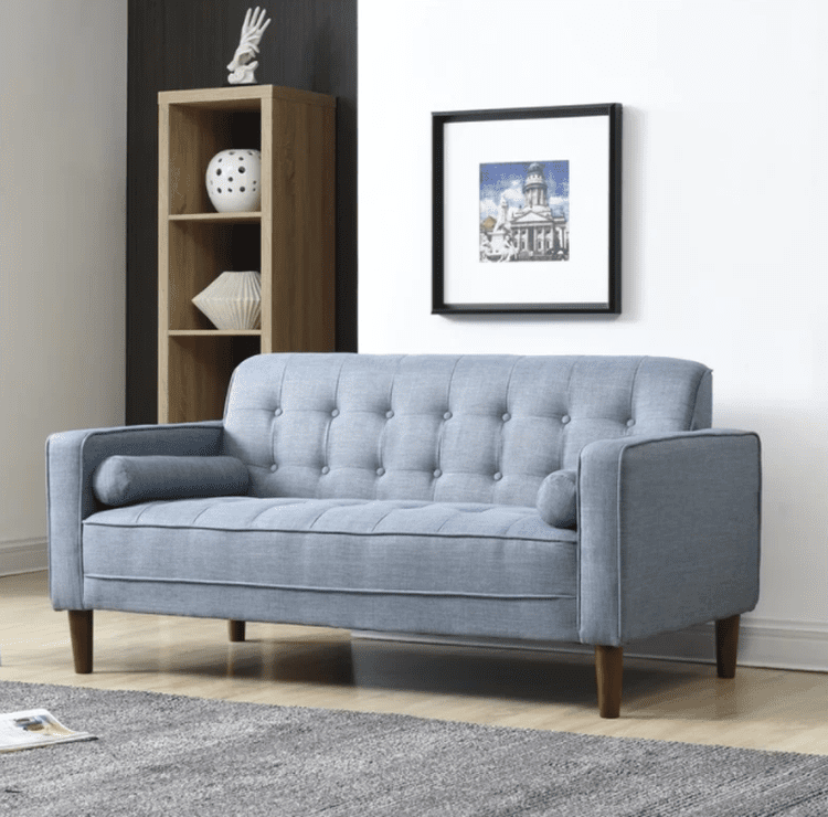 The 7 Best Sofas for Small Spaces to Buy in 2019   couches   Sofa ...