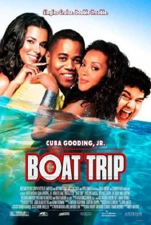 Boat Trip Film Posters Peliculas Peliculas Cine