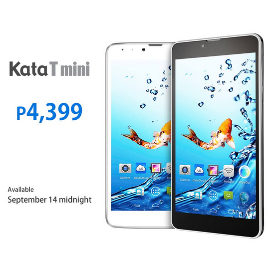 Kata T Mini Specifications and Price And How To Hard Reset Using Hardware Keys ~ Mobile Support ...