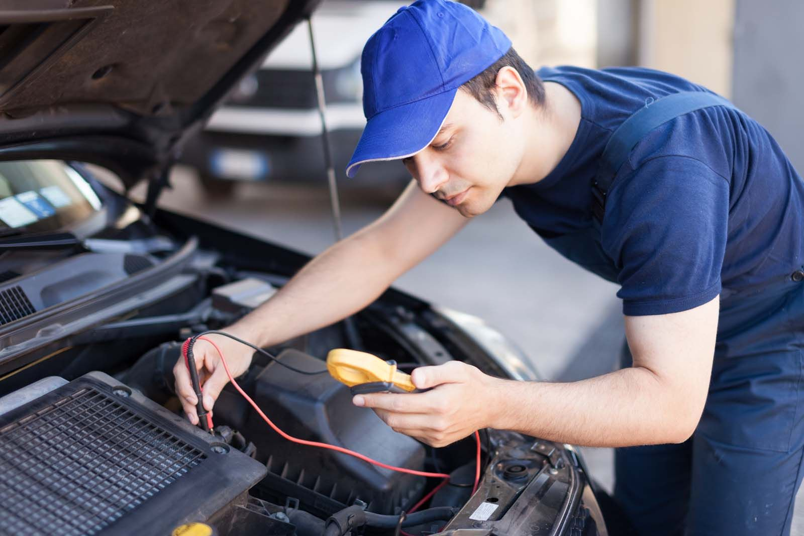 Do you need a mobile auto electrician in Gold coast? Then