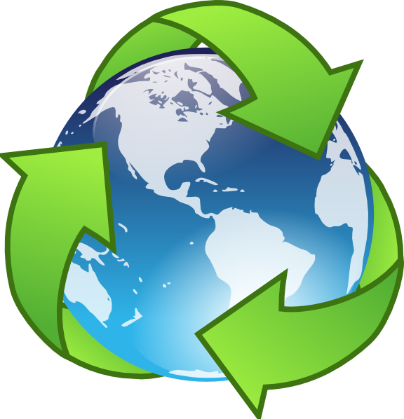 free to use public domain earth day clip art recycled art rh pinterest ca  free clipart earth day april 22