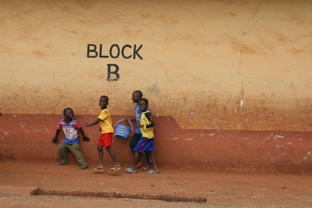 Ghanaian children Ghanaian, Children, People around the