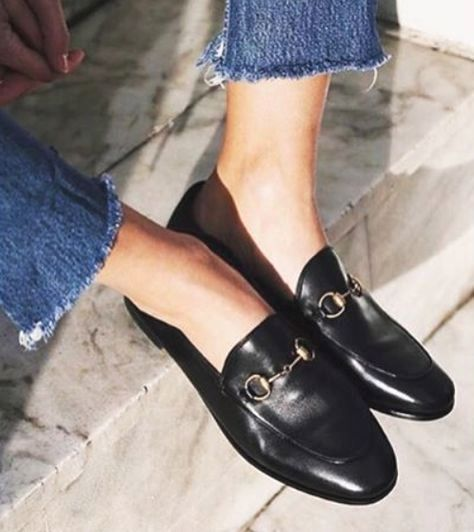8b2c6f481d1 Discover ways to choose and combine loafers with things within your clothing