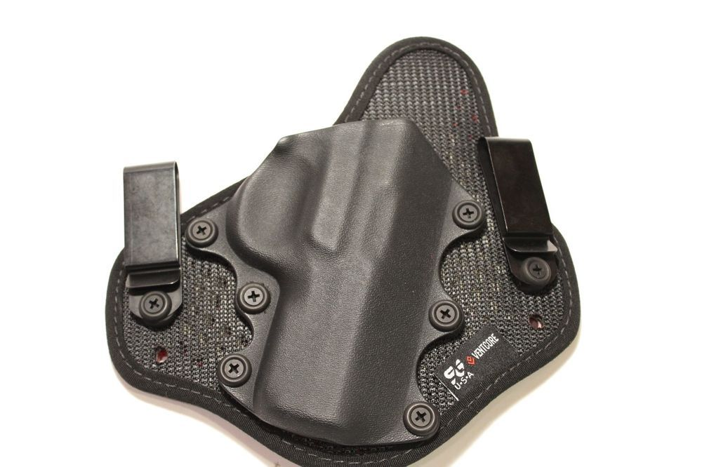 STEALTH GEAR USA Mini VentCore IWB HOLSTER for Ruger SR9C