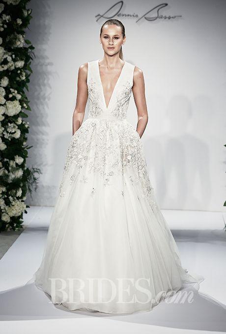 Vestido de novia de sara de kleinfeld