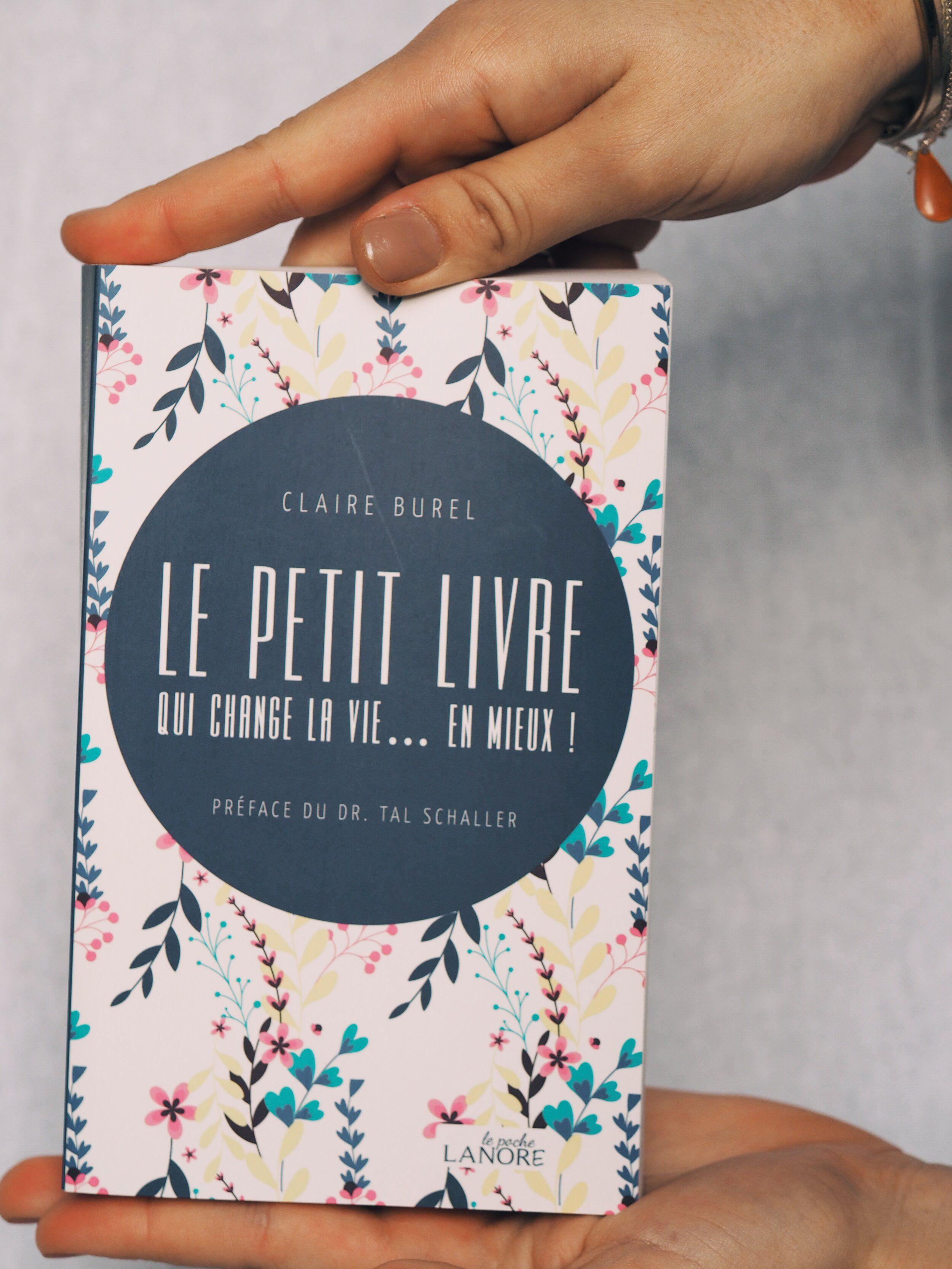Livre Qui Change La Vie : livre, change, Petit, Livre, Change, Vie..., Mieux