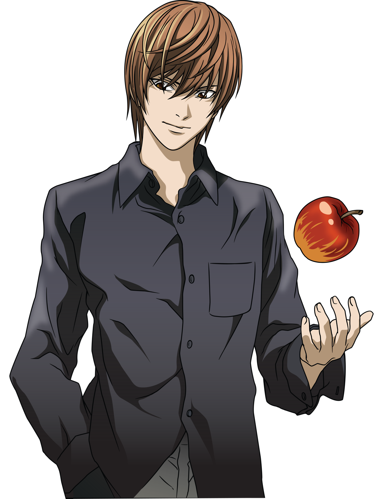 Pin by Armand Vorster on Anime Death note light, Death