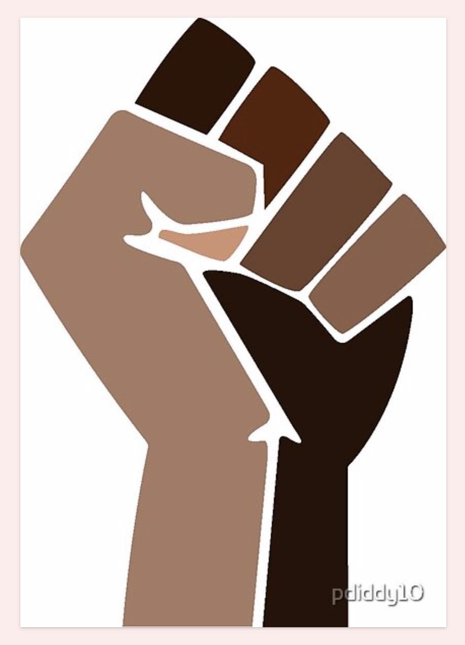 Black Lives Matter Colors For Skin Tone Black Lives Matter Black Lives
