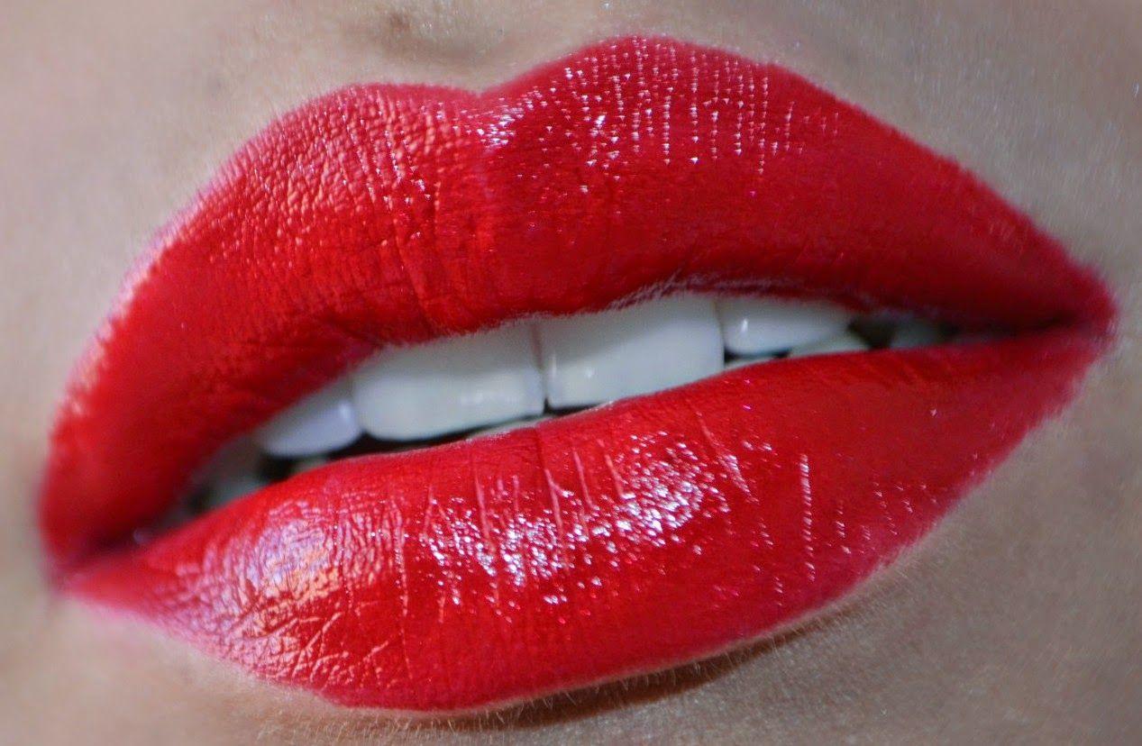 MAC Disney Maleficent Collection True Love's Kiss