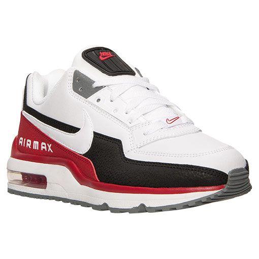 Los Hombres Nike De Nike Hombres Air Max Ltd 3 Zapatillas 687977 101 Meta 183f70