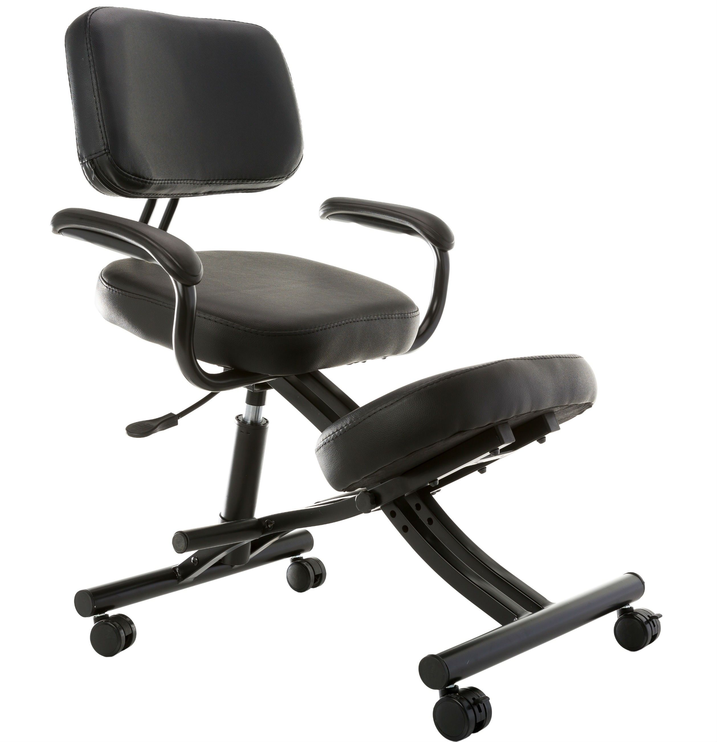 Schwedische Stuhl Ergonomische Büro Sterne Ergonomische Stuhl Kniete Orthopädische Bürostühle Ergonomische Ergonomic Kneeling Chair Office Chair Kneeling Chair