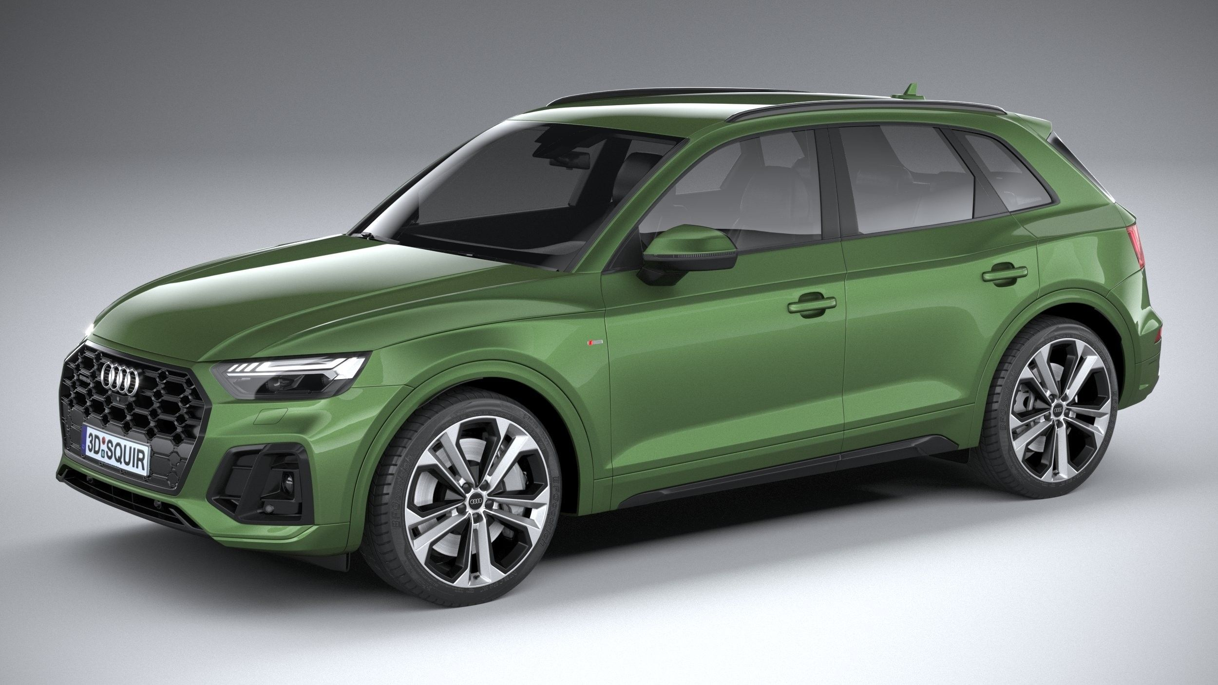 Audi Q5 S Line 2021 Audi Q5 Q5 S Line Audi