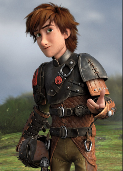 Hiccup - HTTYD2