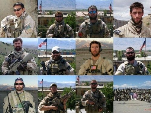 Why Seal Team 6 Members Were Slaughtered | latest news and