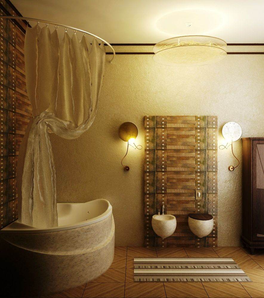 marvelous decorating ideas for a small bathroom bathup with compounding two layer and luxurious silver