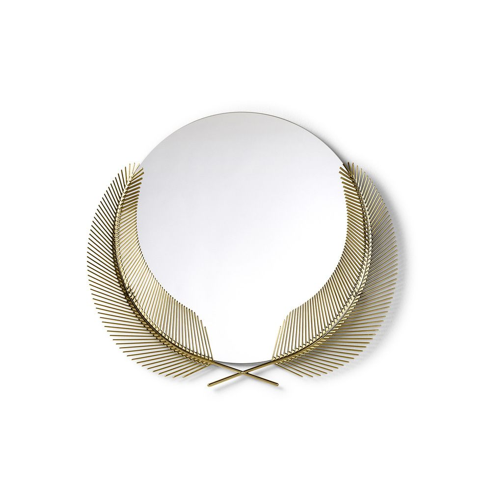 Sunset mirror by nika zupanc home deco products i adore pinterest