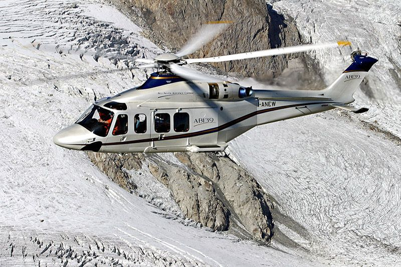 Air Dynamic photo gallery - VIP Helicopter and Jet Charter Business