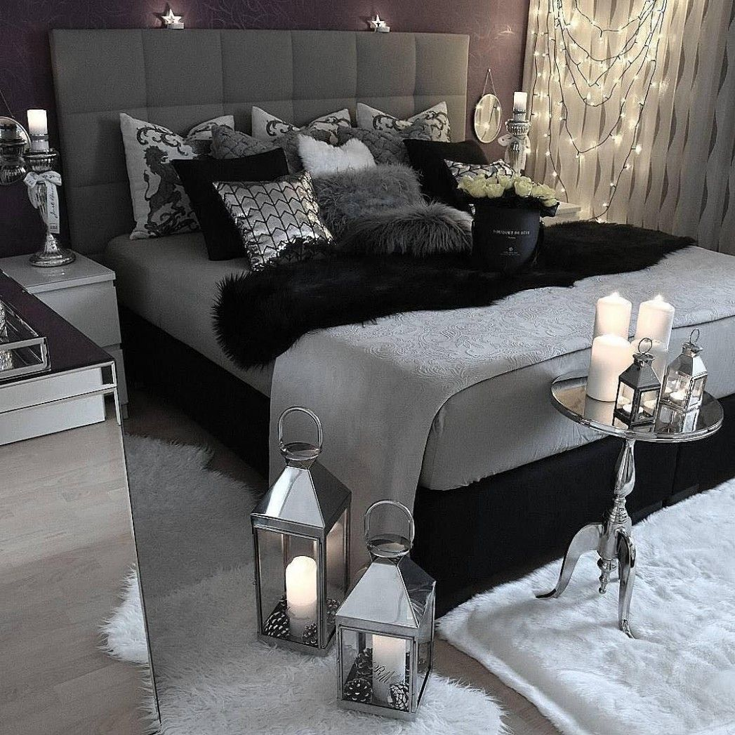 Ideal Home Grey Bedroom Ideas Black Bedroom Decor Grey Bedroom Decor Black And Grey Bedroom