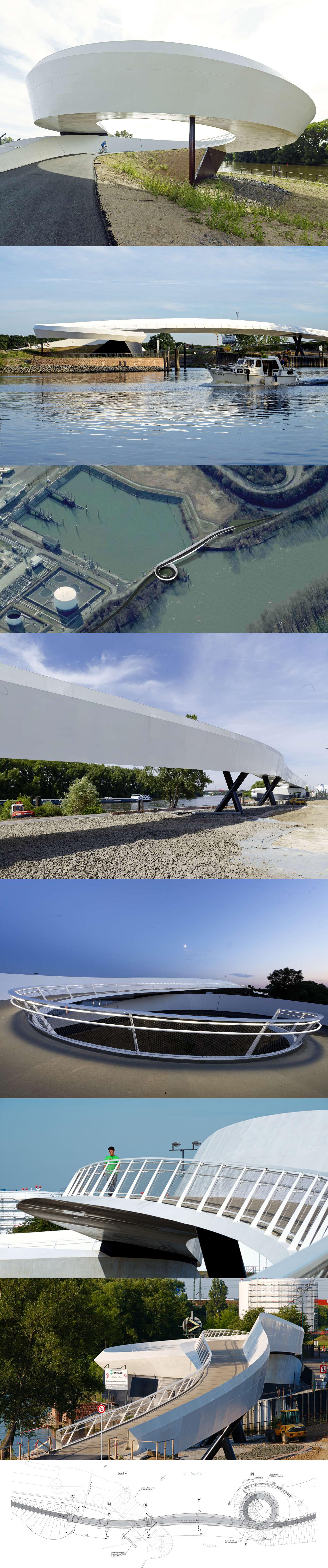 136 best Bridges images on Pinterest